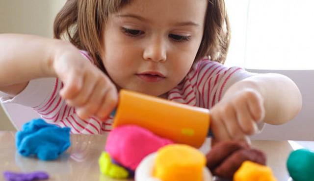 كيف تعلّمين أولادك أصول النظافة الشخصية بواسطة لعبة؟