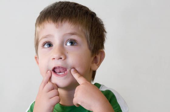 طفلك تخطّى السنتين ومازال لا يتكلّم