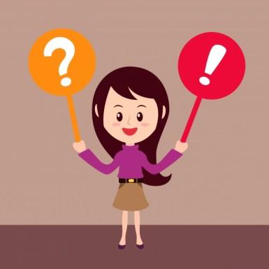 كيف أجيب عن أسئلة طفلي؟