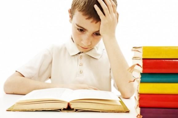 مسببات قلة التركيز لدى الأطفال