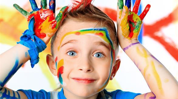 8 أنشطة لتنمية مخيلة أولادك وأبداعهم وذكائهم