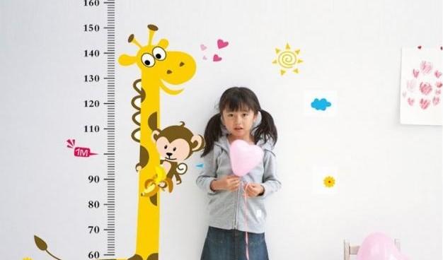 مهم جدا.. اليك جدول متوسط الوزن والطول للأطفال بحسب العمر..