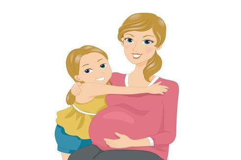 enceinte-pour-la-deuxieme-fois