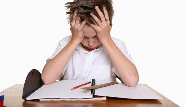 كيف تتغلب على ضعف التحصيل الدارسى