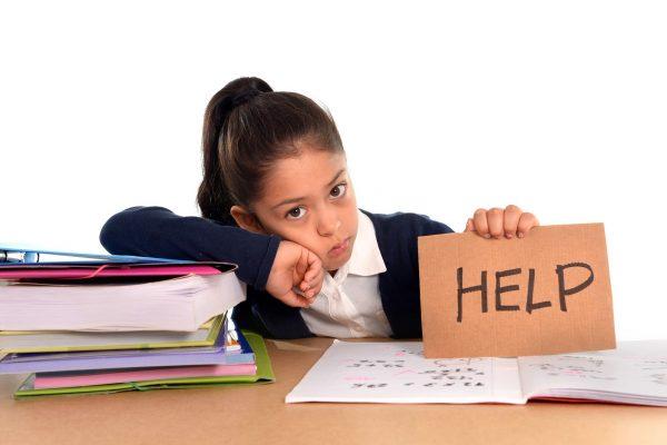 المراجعة و المذاكرة مع أبنائك