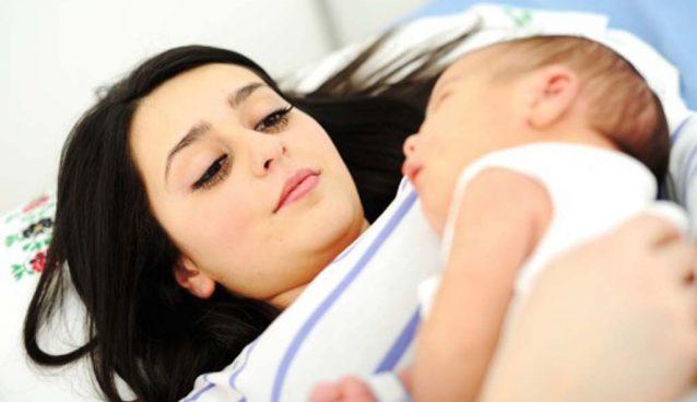 بعد الإنجاب.. لا يجب التوقف عن ممارسة هذه النشاطات