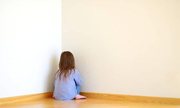 الإسعافات النـفـسـية للاطفال