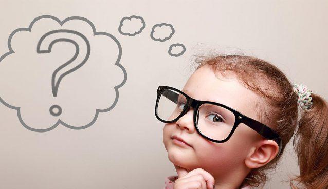 5 اختبارات بسيطة لمعرفة أسرار طفلك