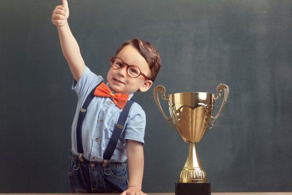 تمارين ينصح بها علماء النفس تساعد طفلك على إثبات نفسه