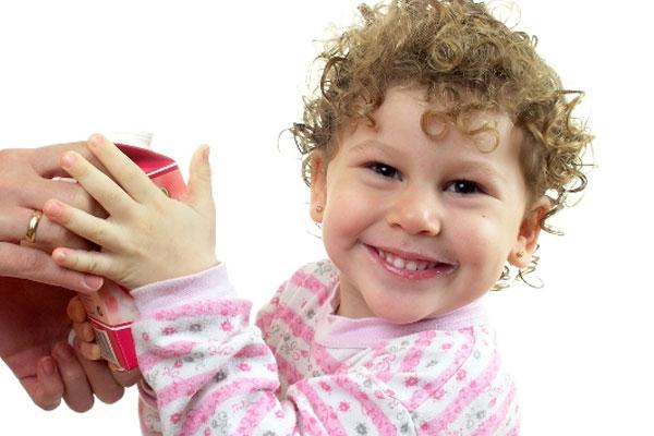 مكافأة الاطفال.. كيف و متى؟