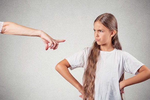 أساليب سلبية شائعة في التربية