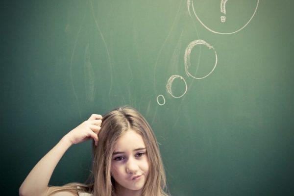 تعليم الأطفال مهارة طرح الأسئلة و طرق الإجابة الصحيحة