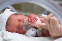 الإختناق الولادي (نقص الأوكسجين)