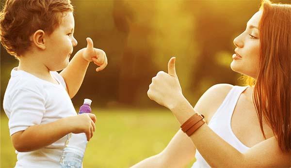 برنامج يومي لبناء علاقة رائعة مع أبنائك.. اتبعيه و سوف تفاجئك النتيجة..