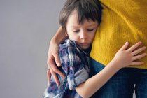 الطفل شديد الخوف أو ضعيف الشخصية..
