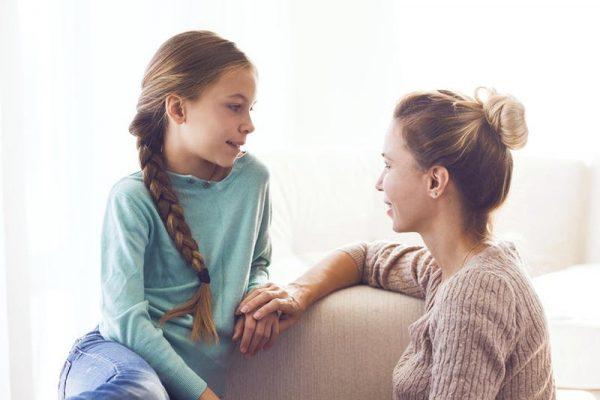 علامات تؤكد دخول ابنك في مرحلة المراهقة