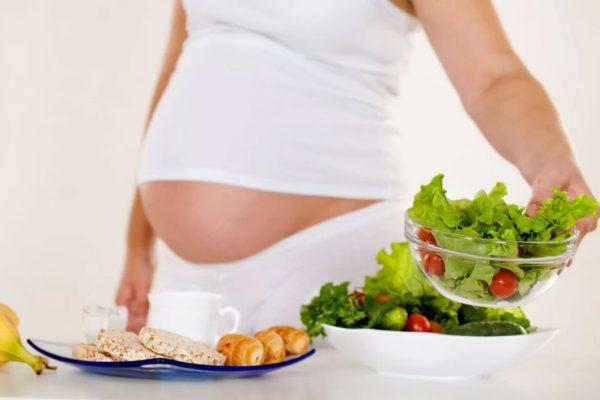 سحور الحامل.. خمس أكلات ينصح بها الاطباء..
