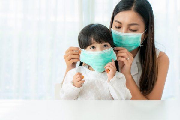 فيروس كورونا.. كيف تجيبون على أسئلة أطفالكم حول هذا الوباء؟